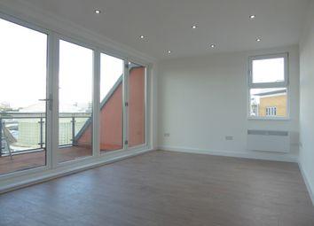 Thumbnail 2 bed flat for sale in Wote Street, Basingstoke