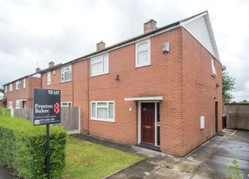 Thumbnail 3 bed semi-detached house to rent in Fir Tree Approach, Leeds, West Yorkshire
