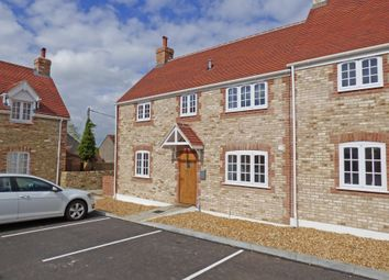 Thumbnail 3 bedroom end terrace house for sale in Kington View, Templecombe