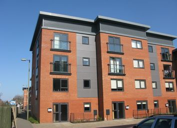 Thumbnail 2 bed flat for sale in Marshall Road, Banbury, Oxon