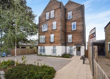 Thumbnail 2 bed flat for sale in Maple Court, King Street, Stanford-Le-Hope