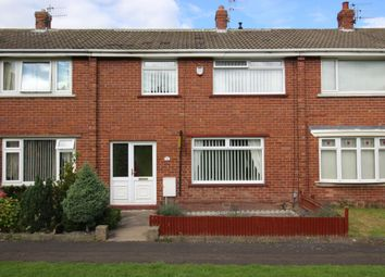 Thumbnail 3 bedroom terraced house for sale in Briar Close, Blaydon-On-Tyne