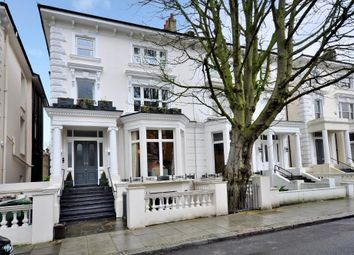 Thumbnail Parking/garage to rent in Belsize Square, London