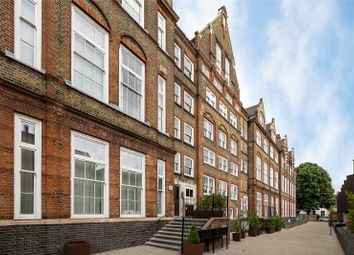 Thumbnail 3 bedroom flat for sale in Ecclesbourne Road, London