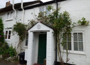Thumbnail 2 bed terraced house to rent in Acreman Street, Cerne Abbas, Dorchester, Dorset