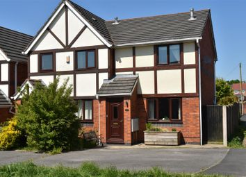 Thumbnail 2 bed property for sale in Lakeland Gardens, Chorley