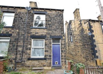 Thumbnail 2 bedroom terraced house for sale in Brunswick Place, Morley, Leeds