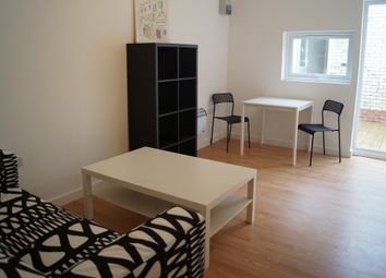 Thumbnail 1 bed flat to rent in Evening Court, Newmarket Road, Cambridge