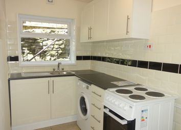 Thumbnail 2 bed end terrace house to rent in Dumfries Street, Treherbert