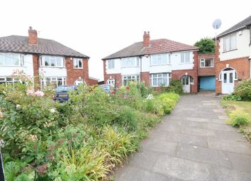 Thumbnail 4 bed semi-detached house for sale in Lawnswood Grove, Handsworth