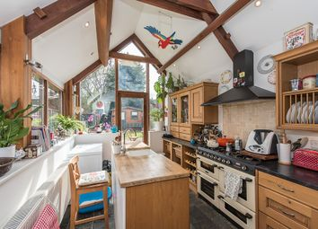 Thumbnail 2 bed semi-detached house for sale in Sunnyhill Road, London