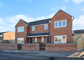 Thumbnail 3 bedroom semi-detached house to rent in Newbury, Berkshire