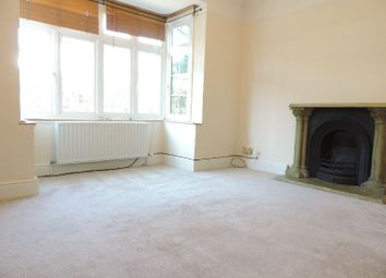 Thumbnail 4 bed detached house to rent in Station Road, Frimley