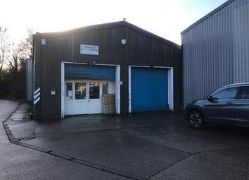 Thumbnail Light industrial for sale in Unit 1 & 2 Cranbourne, Budbrooke Road, Warwick, Warwickshire