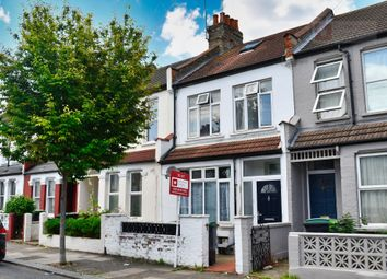 Thumbnail 4 bed terraced house to rent in Beechfield Road, Seven Sisters, Manor House, London
