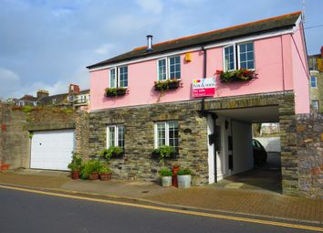 Thumbnail 2 bed property for sale in Cremyll Street, Stonehouse, Plymouth