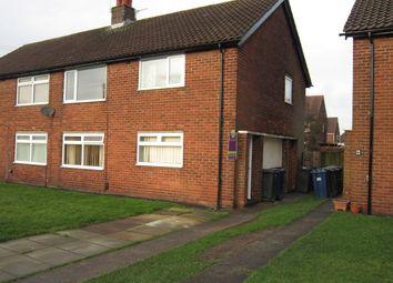 Thumbnail 1 bedroom flat to rent in Westfield, Leyland