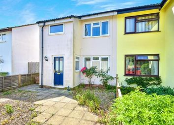 Thumbnail 3 bed semi-detached house for sale in Cleveland, Bradville, Milton Keynes, Buckinghamshire
