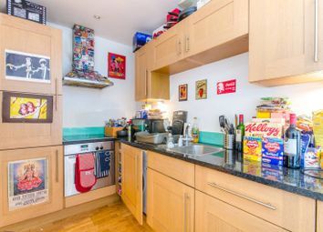 Thumbnail 1 bed flat for sale in Banister Road, Kensal Rise, London