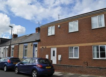 Thumbnail 5 bed terraced house for sale in Wharncliffe Street, Sunderland