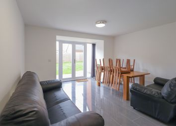 4 bed terraced house to rent in The Moorings, City Centre, Coventry CV1