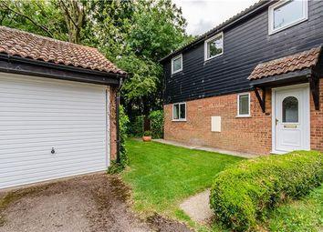 Thumbnail 3 bedroom semi-detached house for sale in Ashmead Drive, Hardwick, Cambridge