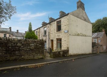 Thumbnail 2 bed end terrace house for sale in Cross Buildings, Rossendale, Lancashire