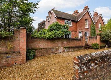 Thumbnail 5 bed end terrace house for sale in Northchapel, Petworth