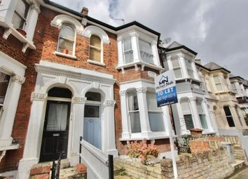 Thumbnail 2 bed flat to rent in Listria Park, Stoke Newington, London