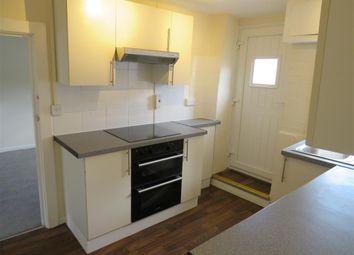 Thumbnail 2 bed flat to rent in Salisbury Street, Amesbury, Salisbury