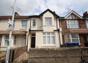 Thumbnail 3 bed property to rent in Ham Road, Worthing