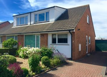 Thumbnail 4 bed semi-detached house for sale in Brooklands Avenue, Kirkham, Preston, Lancashire