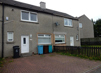 Thumbnail 2 bed property to rent in Linnhe Crescent, Wishaw