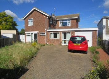 Thumbnail 4 bed detached house for sale in Princess Anne Close, Clacton-On-Sea