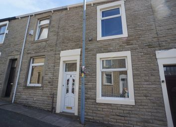 Thumbnail 2 bed terraced house to rent in Water Street, Great Harwood, Lancashire