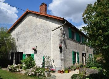 Thumbnail 5 bed property for sale in Ruffec, Poitou-Charentes, 86400, France