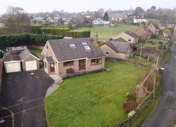Thumbnail 4 bed detached house for sale in Brookfields Road, Ipstones, Staffordshire