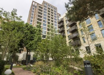 Thumbnail 1 bed flat to rent in Sayer Street, Elephant & Castle