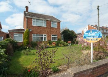 Thumbnail 3 bedroom property for sale in Moyle Crescent, Eastern Green, Coventry