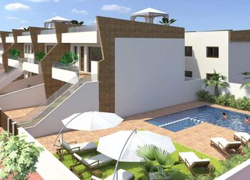Thumbnail 2 bed apartment for sale in San Pedro, Murcia, Spain