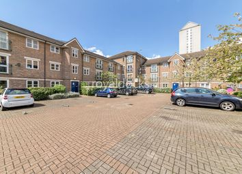 Thumbnail 2 bedroom flat for sale in Caravel Close, London