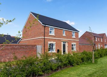 Thumbnail 4 bed detached house for sale in Royal Wilding Place, Hereford