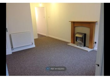 Thumbnail 1 bed flat to rent in Tillard Close, Plymouth