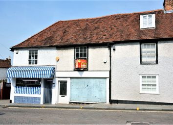 Thumbnail 3 bed cottage for sale in High Street, Ongar