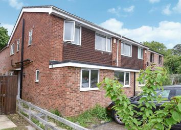 Thumbnail 2 bed flat to rent in Downside End, Headington