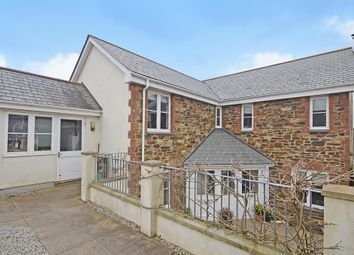 Thumbnail 4 bed detached house for sale in Parklands, Wheal Kitty, St. Agnes