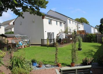 Thumbnail 4 bed detached house for sale in Tregorrick View, St. Austell