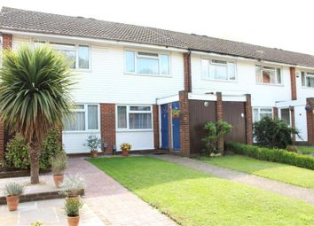 Thumbnail 2 bed terraced house to rent in Bishops Wood, Woking