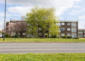 Thumbnail 1 bed flat for sale in Broomley Court, Fawdon, Newcastle Upon Tyne