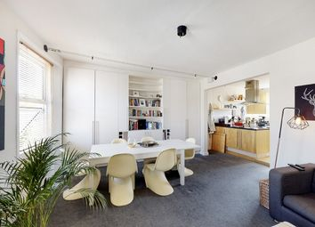 Thumbnail 2 bedroom flat to rent in Harecourt Road, London